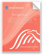 Thumbnail image of SSA Red Book