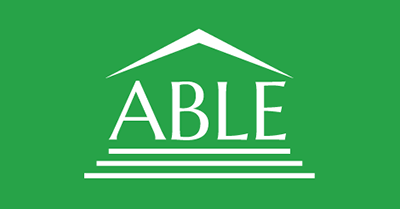 ABLE National Resource Center logo