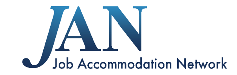 Logo of the Job Accommodation Network (JAN)