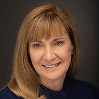 Headshot of Shelia Newman
