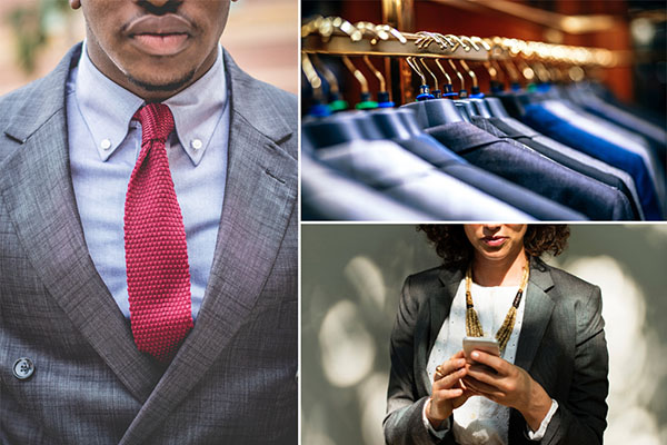 Look Your Best How To Dress For A Job Interview