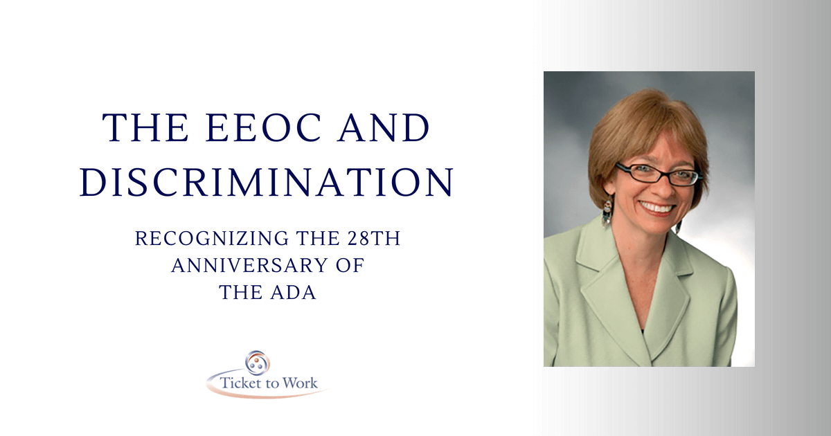 The EEOC and Discrimination
