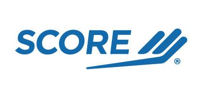 Image of the Score Logo