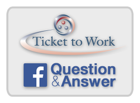 Facebook Q&A icon