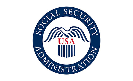 Official seal of Social Security Administration that links to the Social Security Work Site