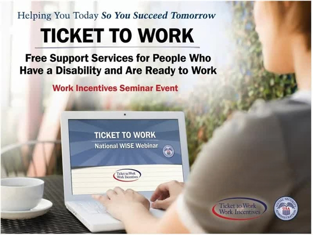 image of a National WISE Webinar banner